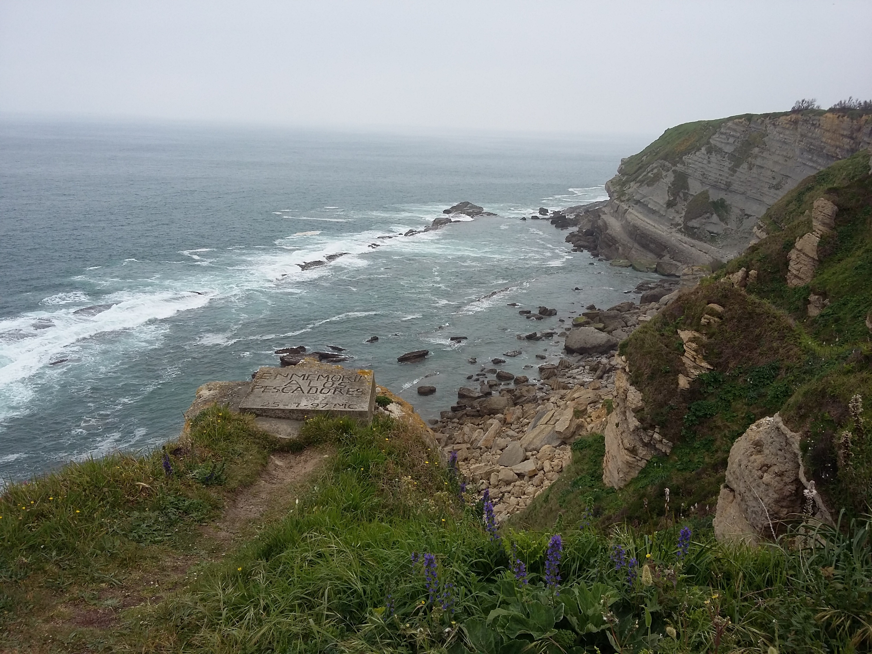 Punta de Galizano