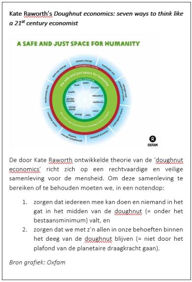 Inset Dpoughnut Economics