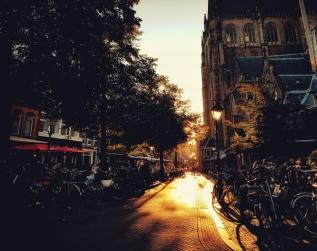Oude Groenmarkt, Haarlem,02.09.17
